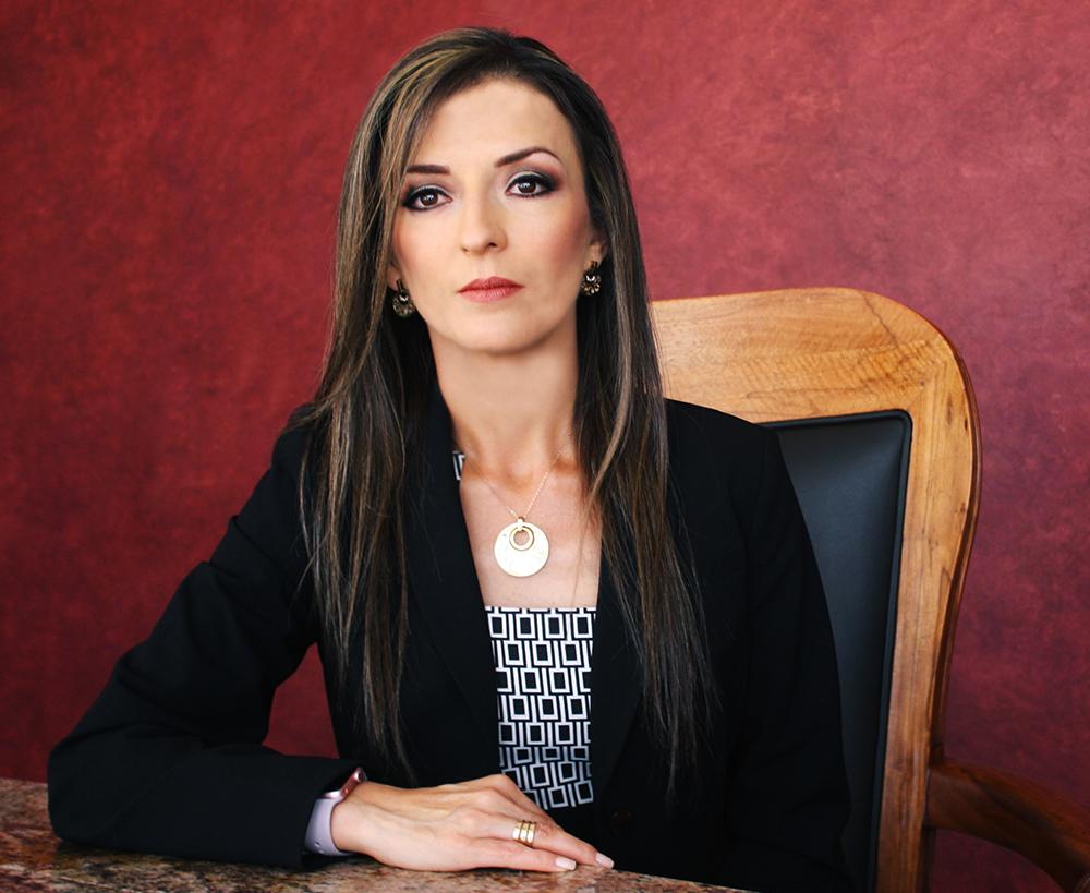 Dra. Gabriela Alarcón G.